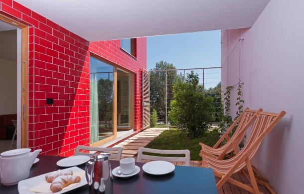 photo de Location Croatie, Rovinj - appartement 6 personnes