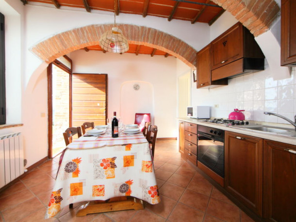photo de Location Italie, Siena - appartement 4 personnes