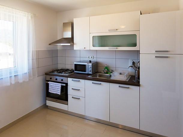 photo de Location Croatie, Novi Vinodolski - appartement 8 personnes