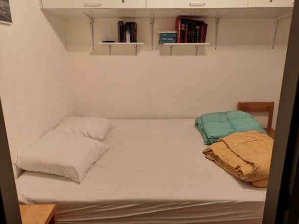 photo de Location France, Le Barcarès - appartement 6 personnes